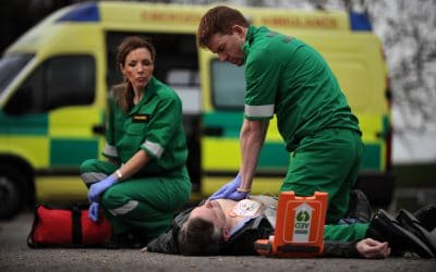 What to expect from a first aid trainer