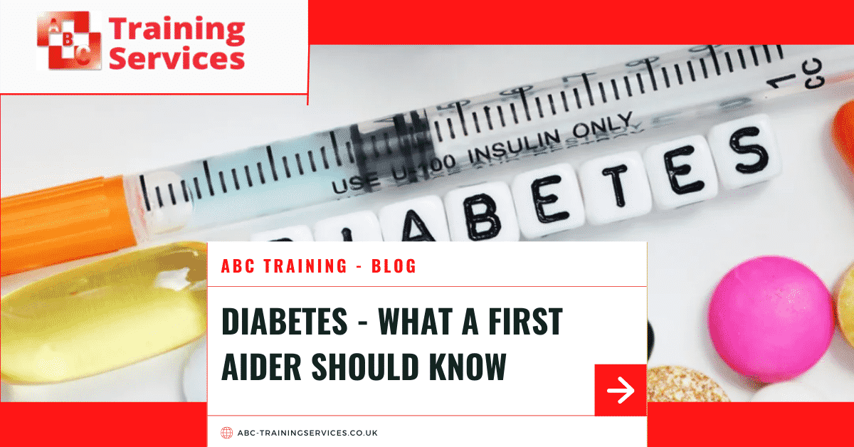 Diabetes Blog Featured Post